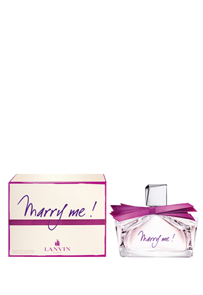 Lanvin Marry Me EDP 75мл - за жени